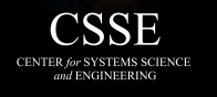 Center for Systems Science and Engineering logo