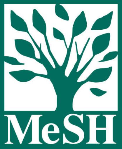 PubMed MeSH logo