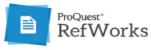 RefWorks logo 2021
