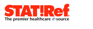 STAT!Ref logo replaced by TDS Health database