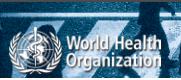 WHO Operations Manual logo