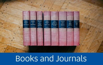 Navigate to the books and journals resource page
