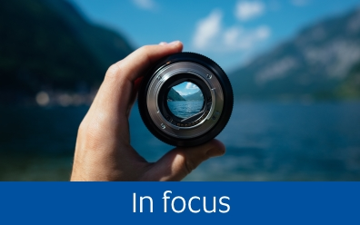Navigate to the In focus jump page within this guide