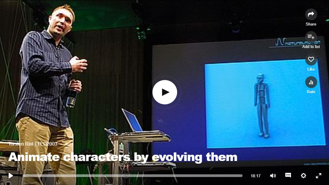 a thumbnail image of a TED talk video, click to listen