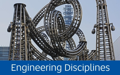 Navigate to Engineering Disciplines