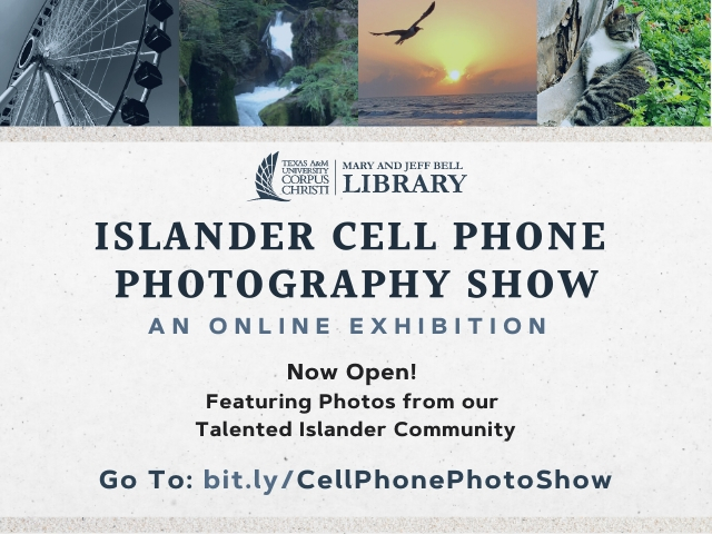 Islander Cell Phone Photography Show An Online Exhibit Now Open