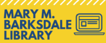 Barksdale Library's picture