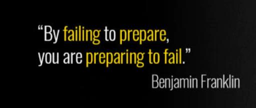 Benjamin Franklin quote,
