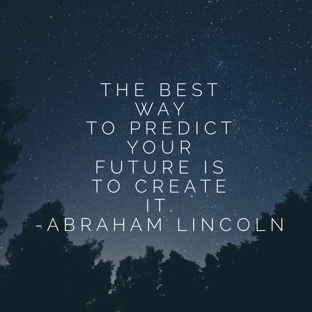 Abraham Lincoln quote,