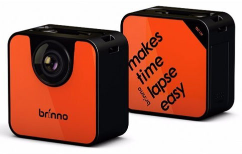 Brinno makes time lapse easy