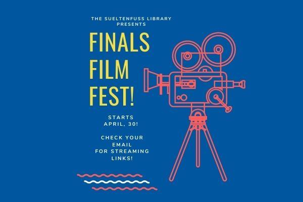 Finals Film Fest