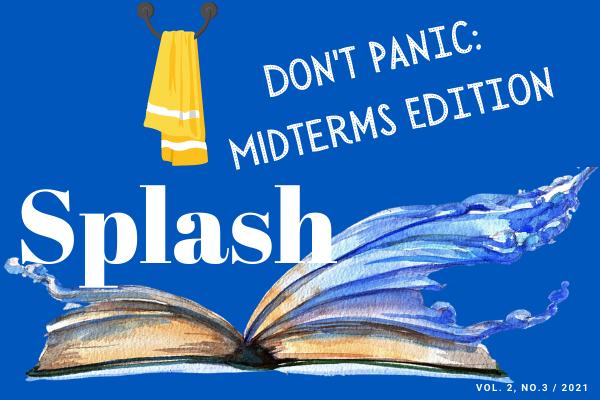 Splash Newsletter