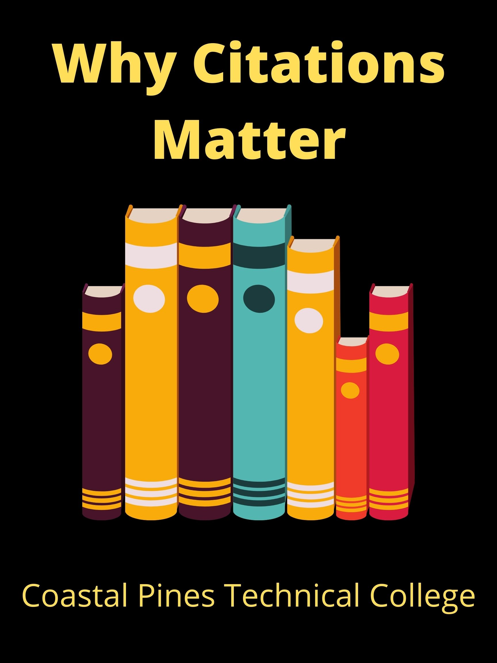 Why Citations Matter