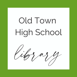 Old Town High School