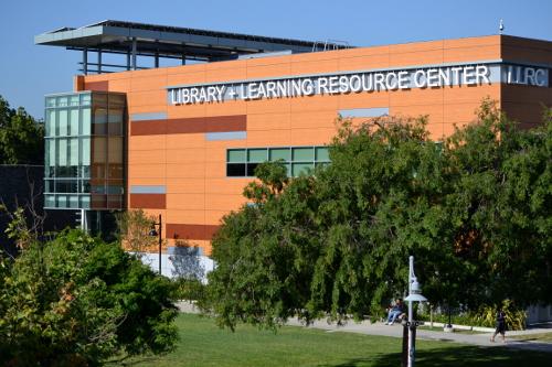 Photo of LLRC exterior