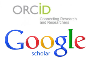 Taller ORCID/Google Scholar ID Scopus, ResearcherID