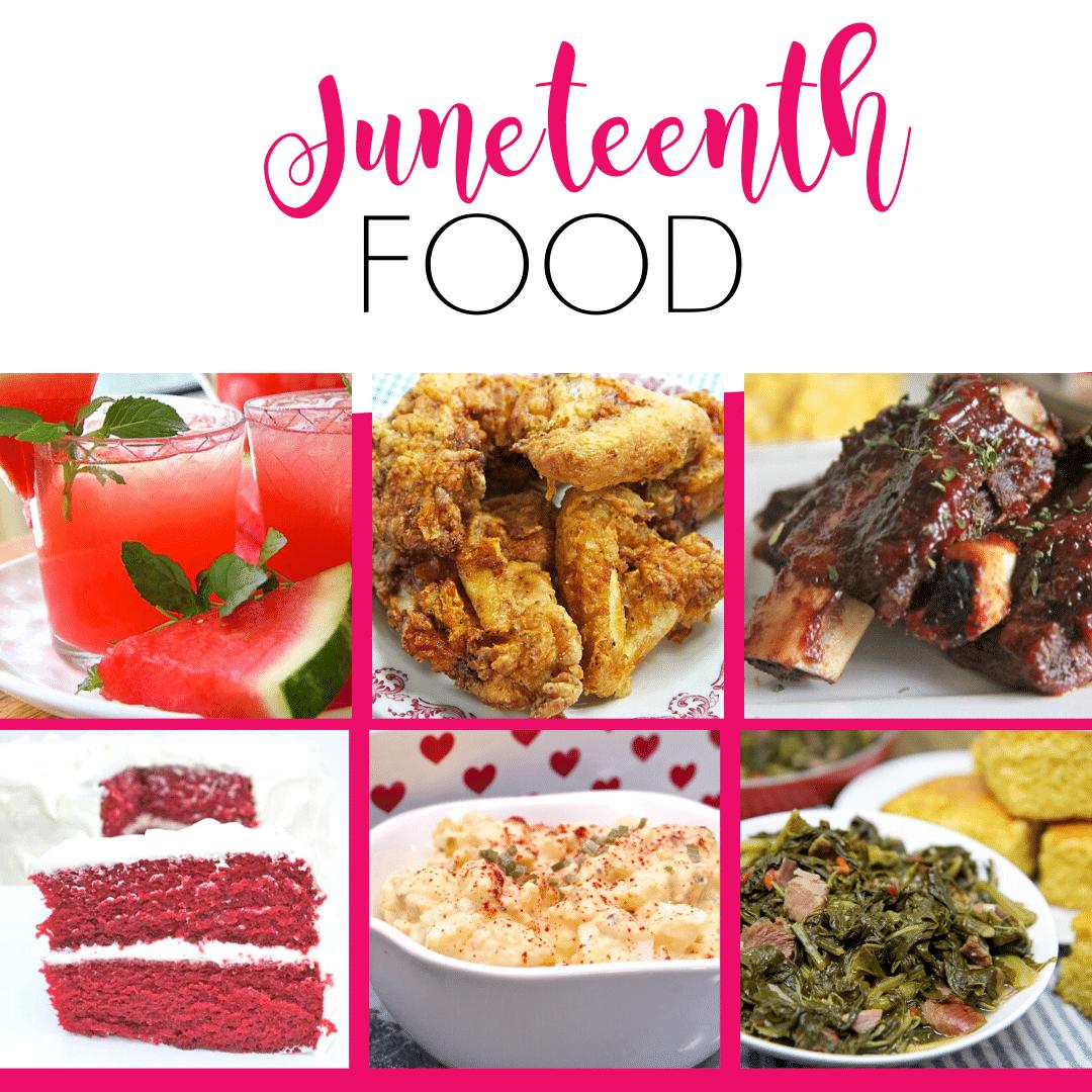Juneteenth Food