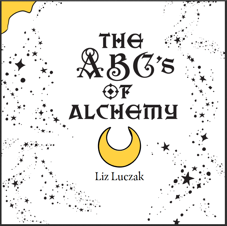 ABCs of Alchemy PDF