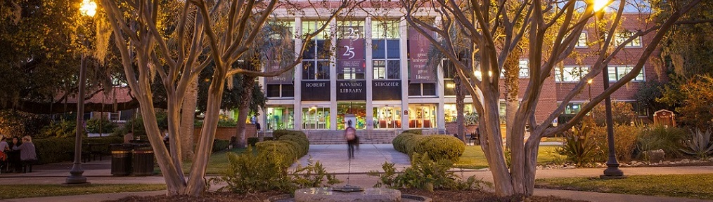 Robert Manning Strozier Library