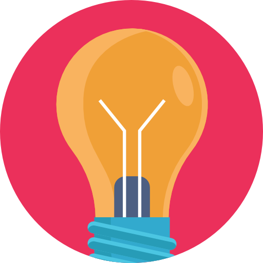 project guides icon