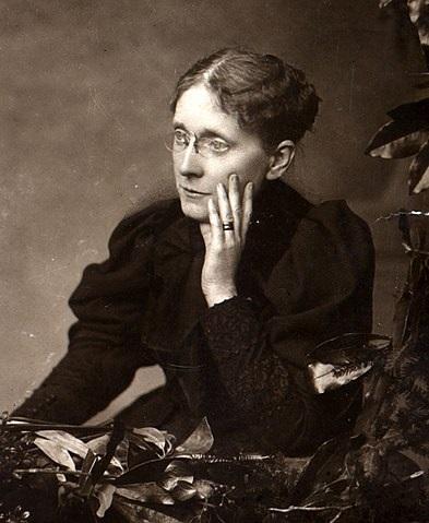 Frances Elizabeth Willard