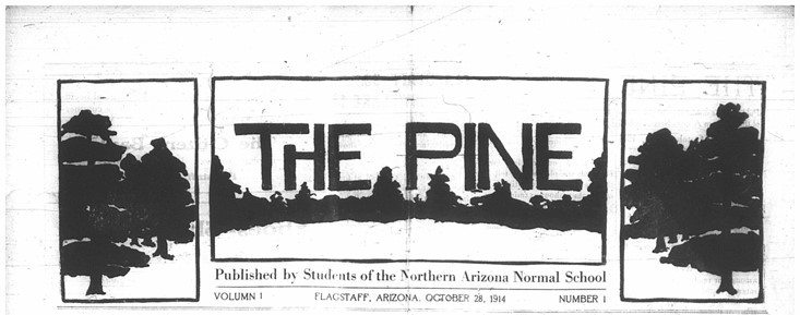 The Pine 1914