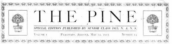 The Pine 1915