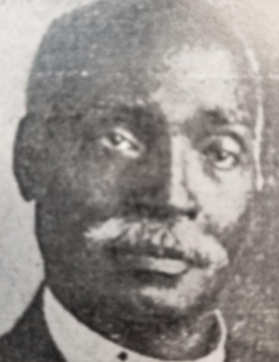 Rev. Peyton Lewis