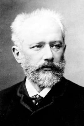 Image: Tchaikovsky Portrait