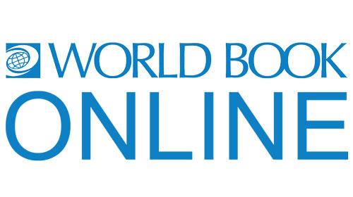 World Book Online Logo