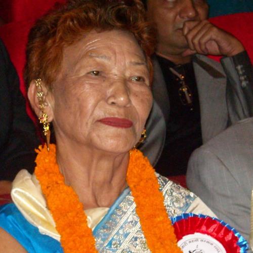 Image: Hira Devi Waiba
