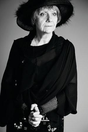 Image: Ludmilla Petrushevskaya Photograph