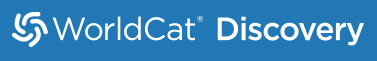 WorldCat Discovery logo