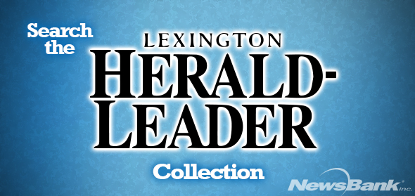 Lexington Herald-Leader logo