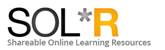 Shareable Online Learning Resources