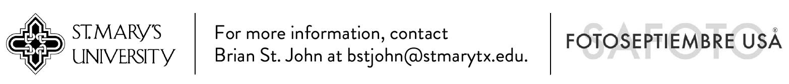 For more information, contact Brian St. John at bstjohn@stmarytx.edu