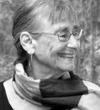 Alicia Ostriker, New York State Poet Laureate