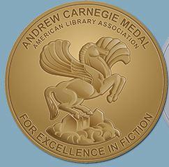 Carnegie Fiction Medal