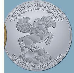 Carnegie Medal for Nonfiction