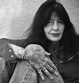 Joy Harjo, U.S. Poet Laureate