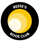 Reese's Book Club logo