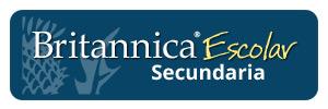 Britannica Secundaria logo