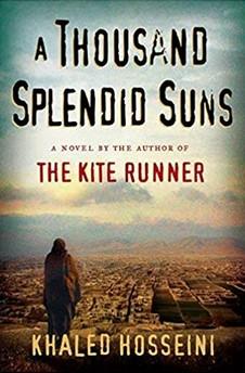 "SMUSA Book Club: ""A Thousand Splendid Suns"""