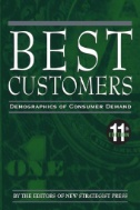 Cover art for Best Customers eBook