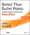 Better than Bullet Points cover art