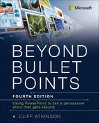 Cover art for Beyond Bullet Points