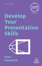 Develop Your Presentation Skills cover art