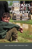 Cover of Diseases of Poverty eBook