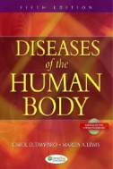 Book cover for Diseases of the Human Body