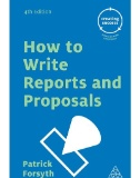 Cover art for How to Write Reports and Proposals